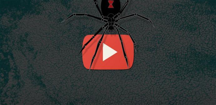 Malware a través de YouTube