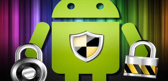 Permisos de aplicaciones en Android