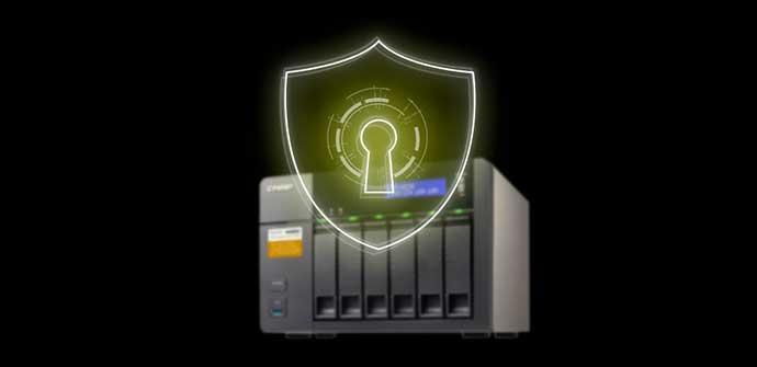 Proteger dispositivos NAS del ransomware