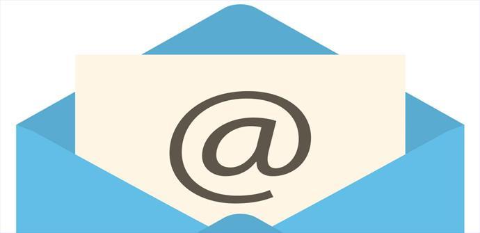 Recibir correos desde nuestra propia cuenta