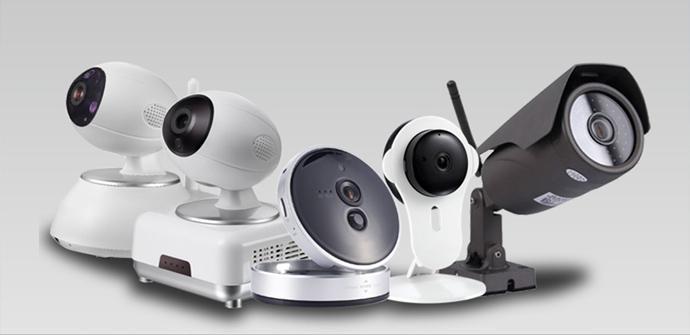 Seguridad de las cámaras Wi-Fi