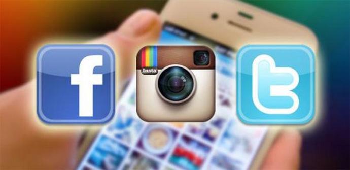 Vincular redes sociales