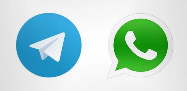 Vulnerabilidad que afecta a WhatsApp y Telegram