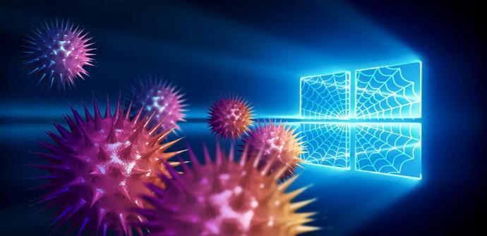 Windows Defender desactivado por TrickBot