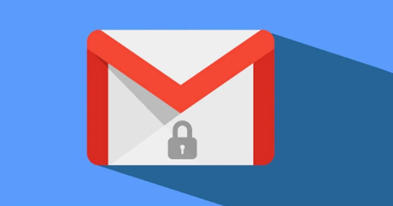 Ver noticia 'Así puedes recuperar una contraseña de Gmail'