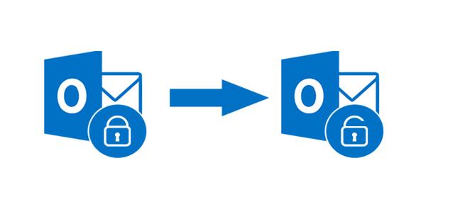 Ver noticia 'Así puedes recuperar una contraseña de Outlook'