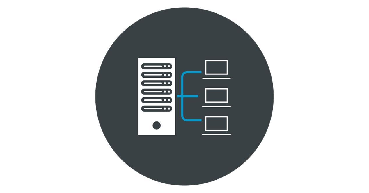 Ver noticia 'Conoce estos 4 sistemas operativos para convertir tu ordenador en un servidor NAS'