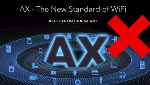 5 razones para no comprar (todavía) un router inalámbrico con Wi-Fi 6 (Wi-Fi AX)
