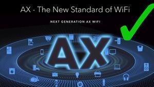 5 razones para comprar un router inalámbrico con Wi-Fi 6 (Wi-Fi AX)