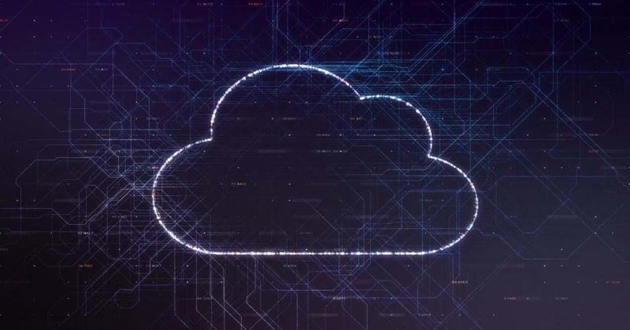 Amenazas de seguridad en servidores y equipos en la nube