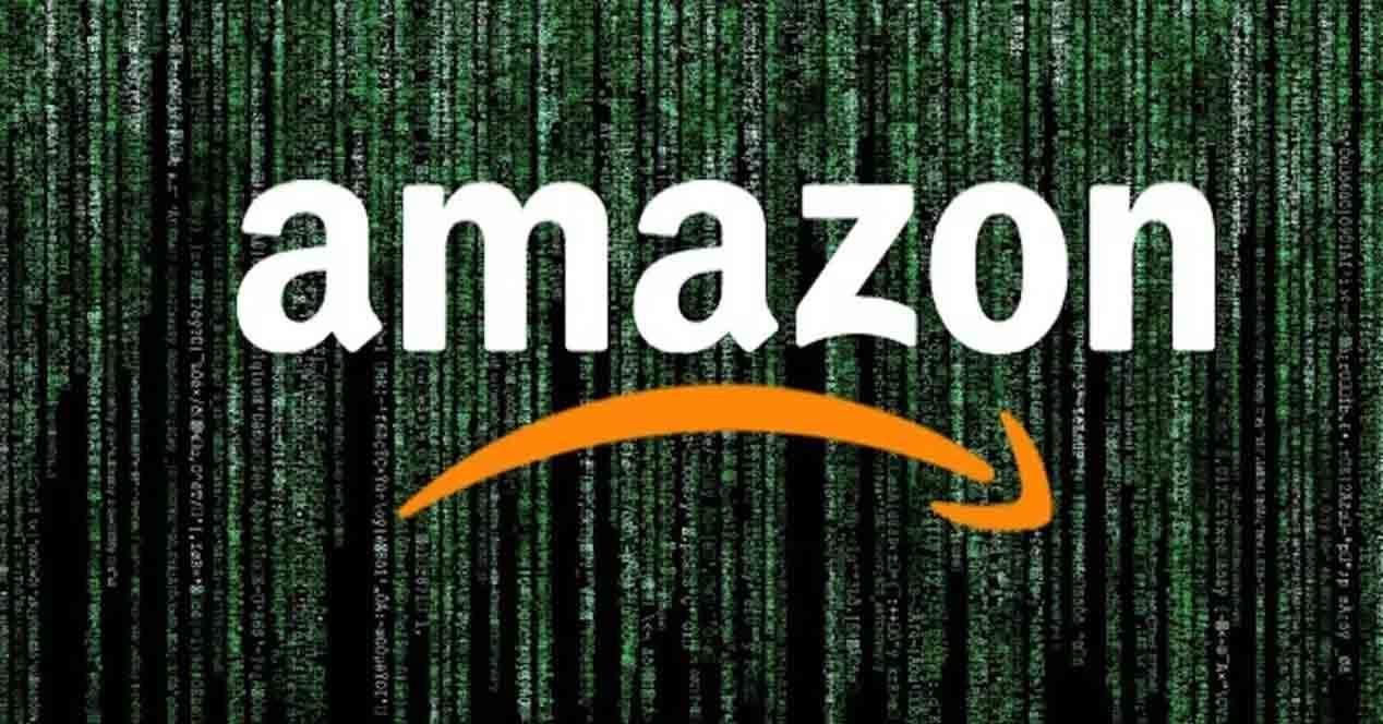 Nuevo ataque Phishing de Amazon que llega con un archivo PDF