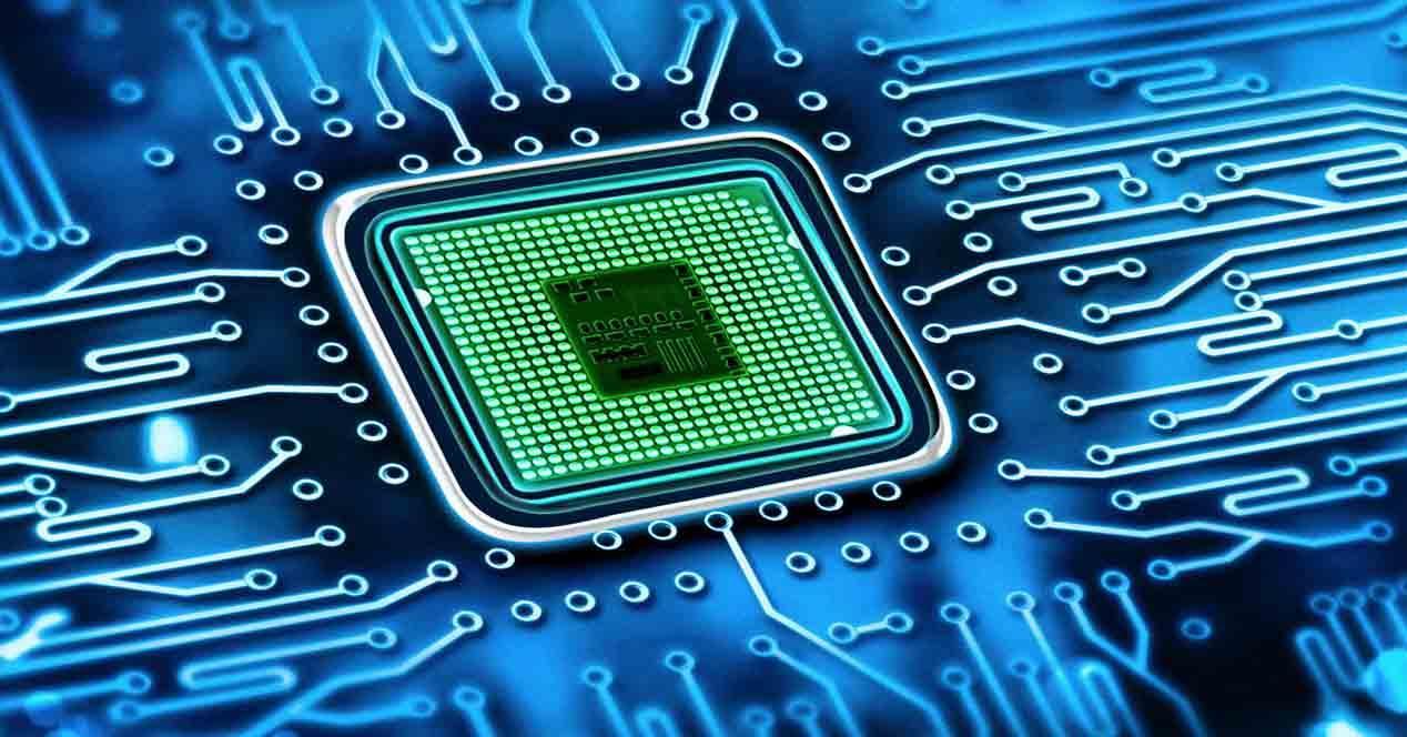 Ver noticia 'Intel Xeon Scalable vs AMD Epyc 2 ¿qué cambios traen a los servidores?'