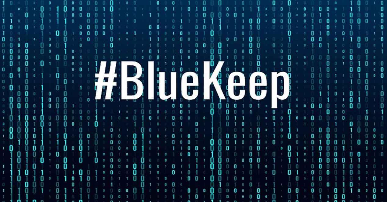 Dos nuevas vulnerabilidades basadas en BlueKeep