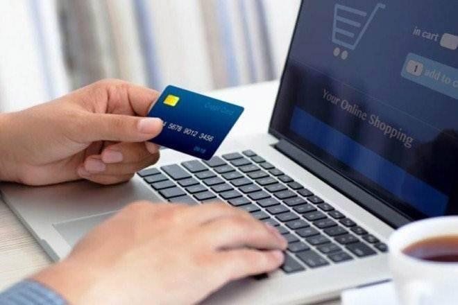 Pagar con tarjeta con seguridad por Internet