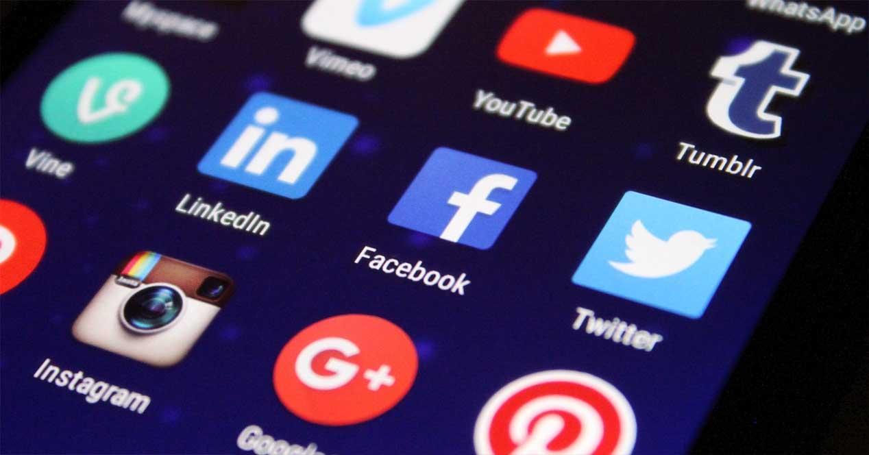 Detectar perfiles falsos en redes sociales
