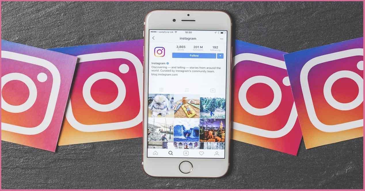 Un nuevo problema de privacidad afecta a Instagram