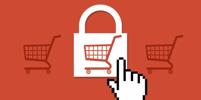 Saber si una página es segura al comprar por Internet