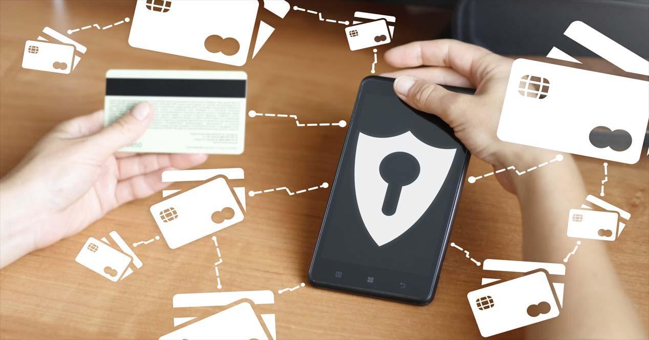 Seguridad al comprar por Internet