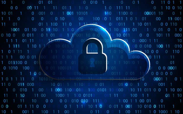 Seguridad de los equipos en la nube