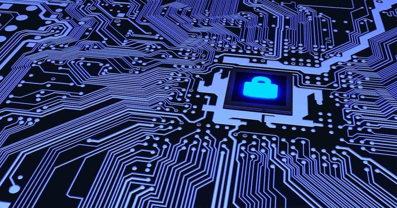 Vulnerabilidades en los drivers de hardware de Windows