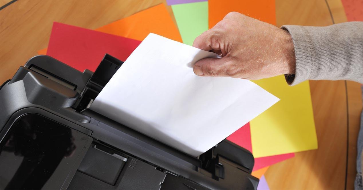 Ver noticia 'Descubren graves vulnerabilidades en importantes modelos de impresoras que ponen en riesgo la seguridad y privacidad'