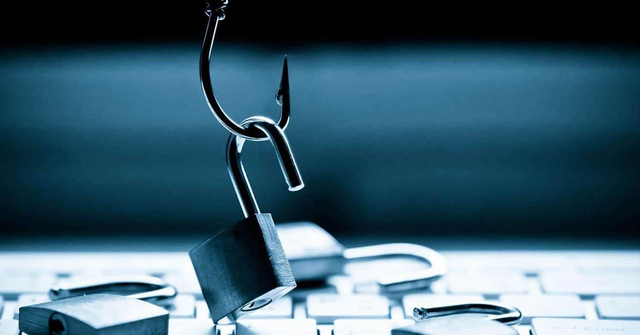 Consejos frente al correo Phishing