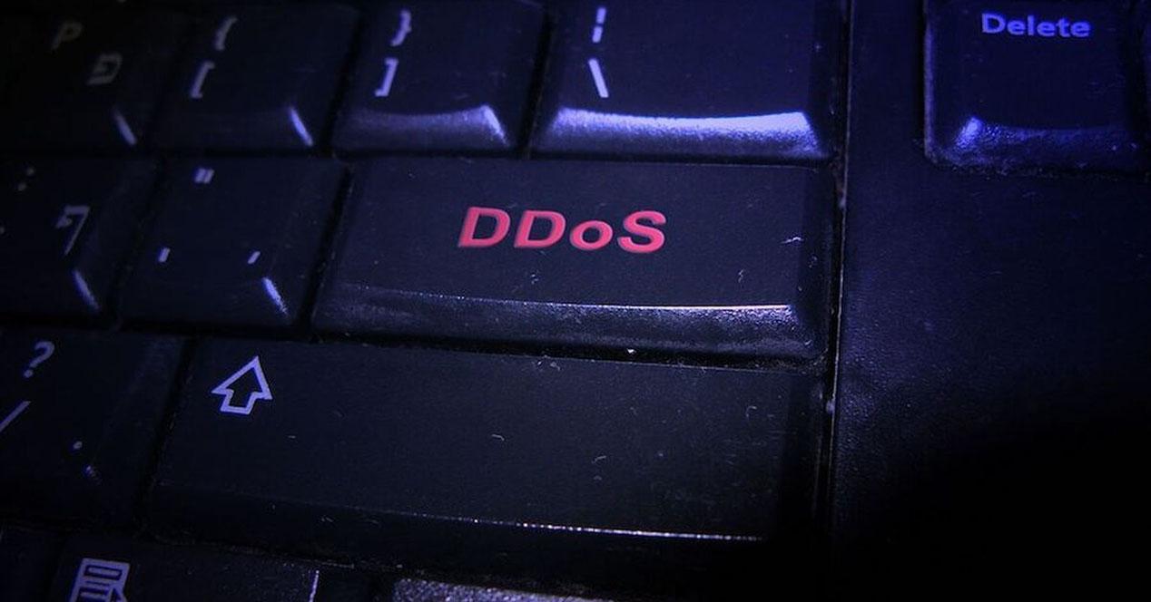 Evitar ataques DDoS