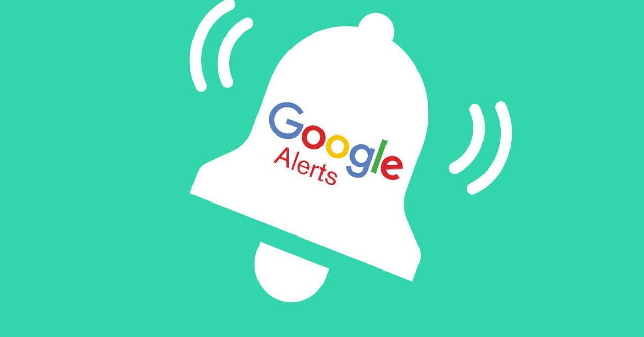 Evitar problemas con las alertas de Google