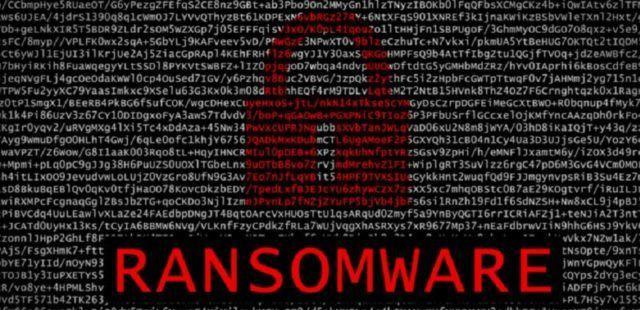 Evitar el ransomware