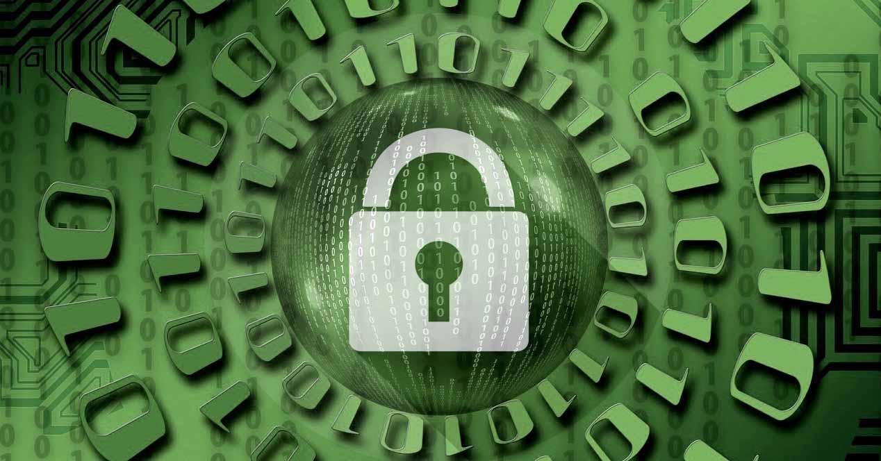 Microsoft bloquea nuevas extensiones de archivos