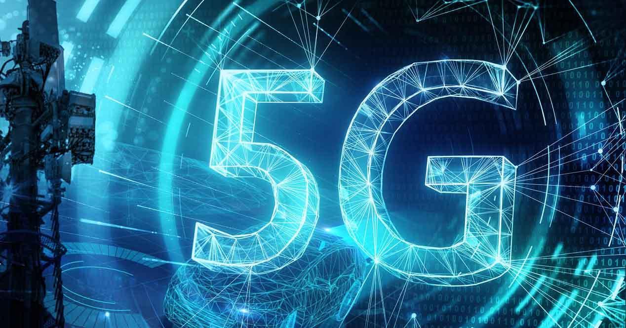 Mejoras de seguridad en el estándar 5G