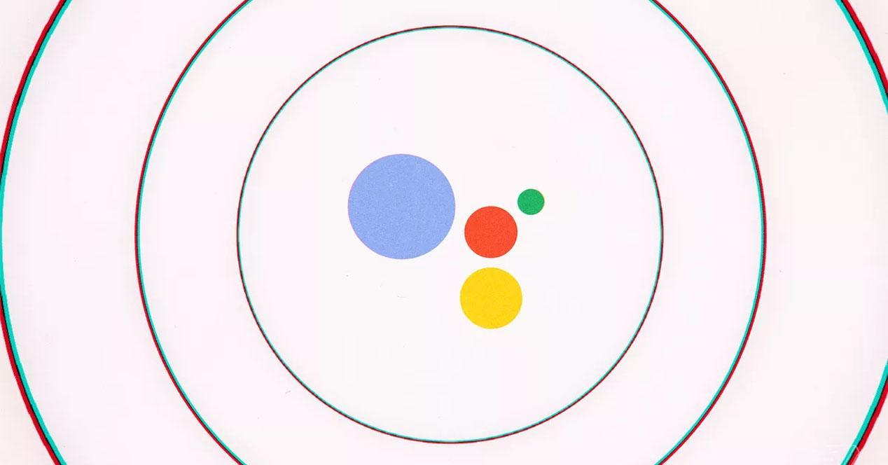 Mejoras de privacidad de Google para su asistente de voz