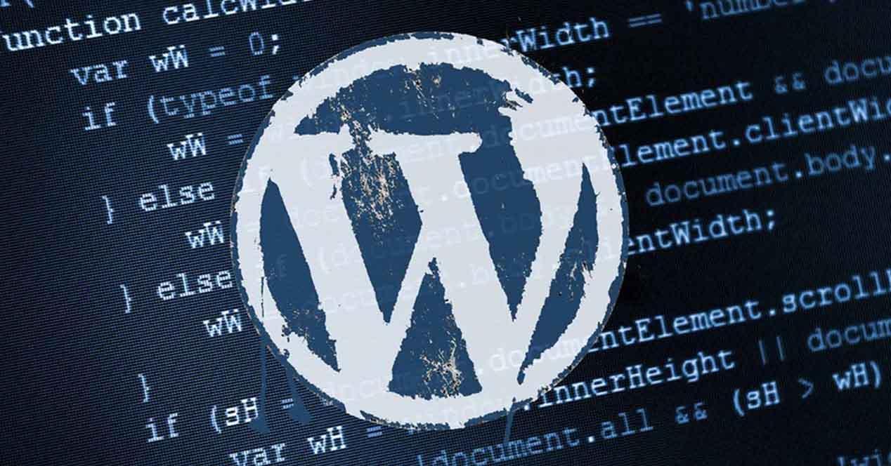 Métodos para hackear páginas en WordPress