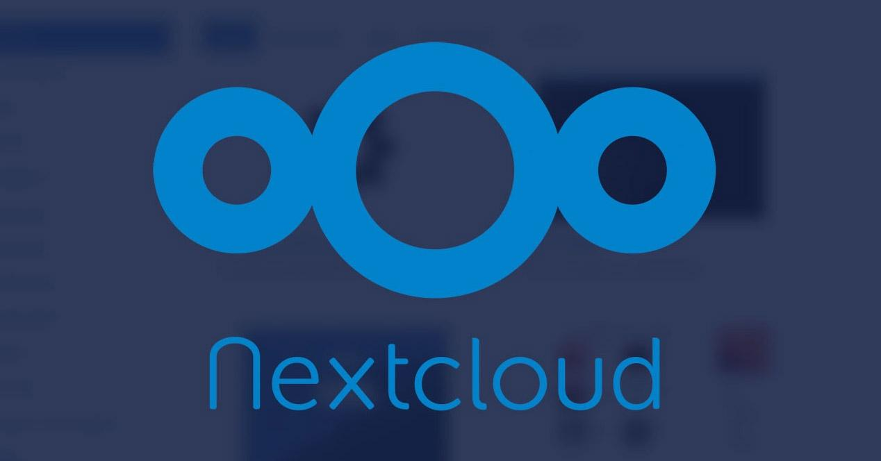 Disponible Nextcloud 17