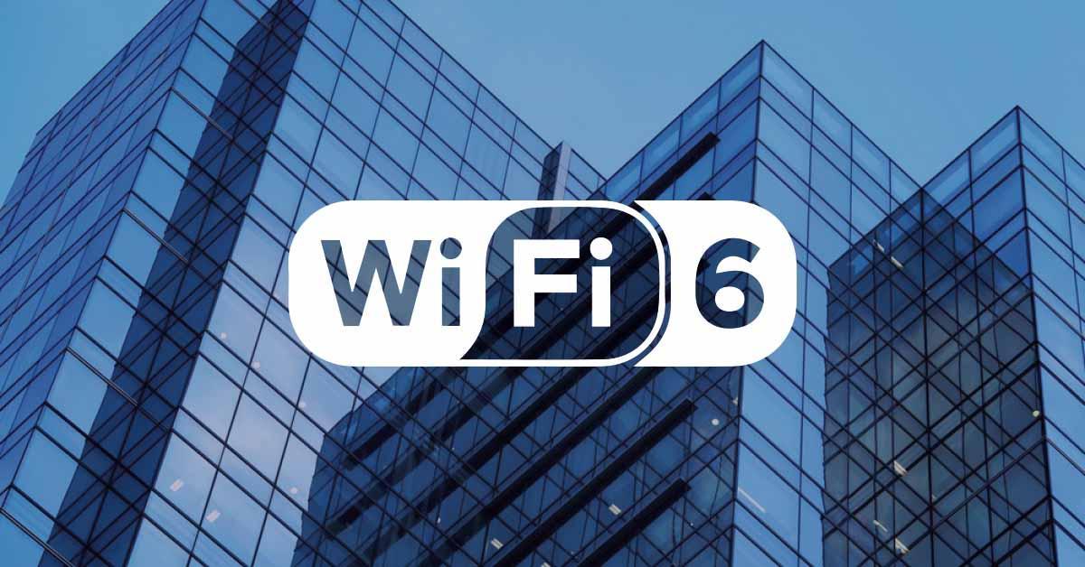 Novedades del Wi-Fi 6