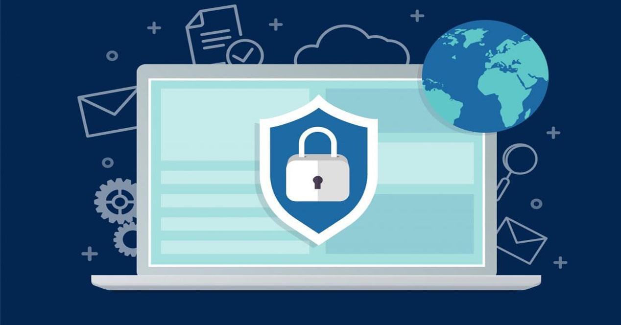 El peligro de las VPN