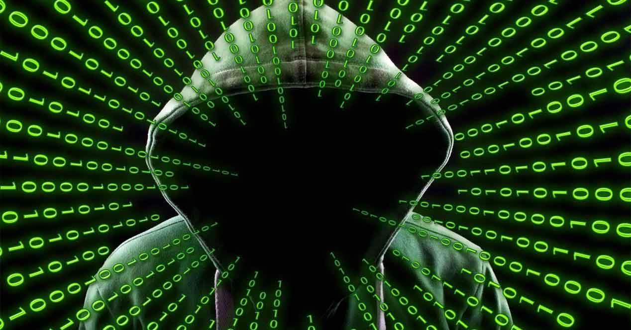 Ataques de ransomware utilizando la fuerza bruta