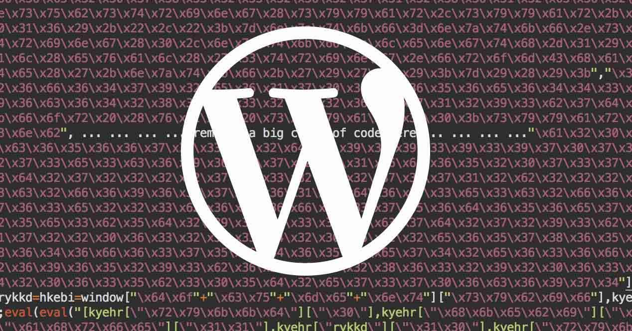 Un nuevo ataque de malware afecta a WordPress