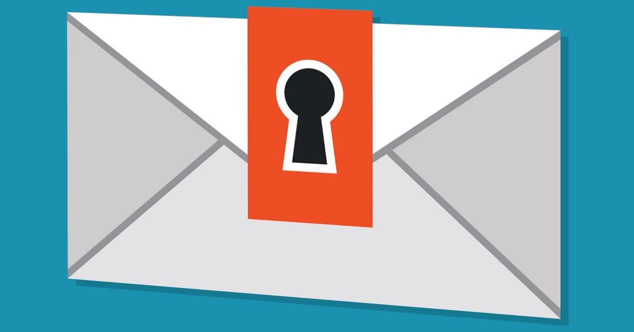 Consejos de seguridad del e-mail