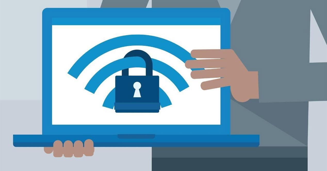 Crear cuentas con seguridad y privacidad