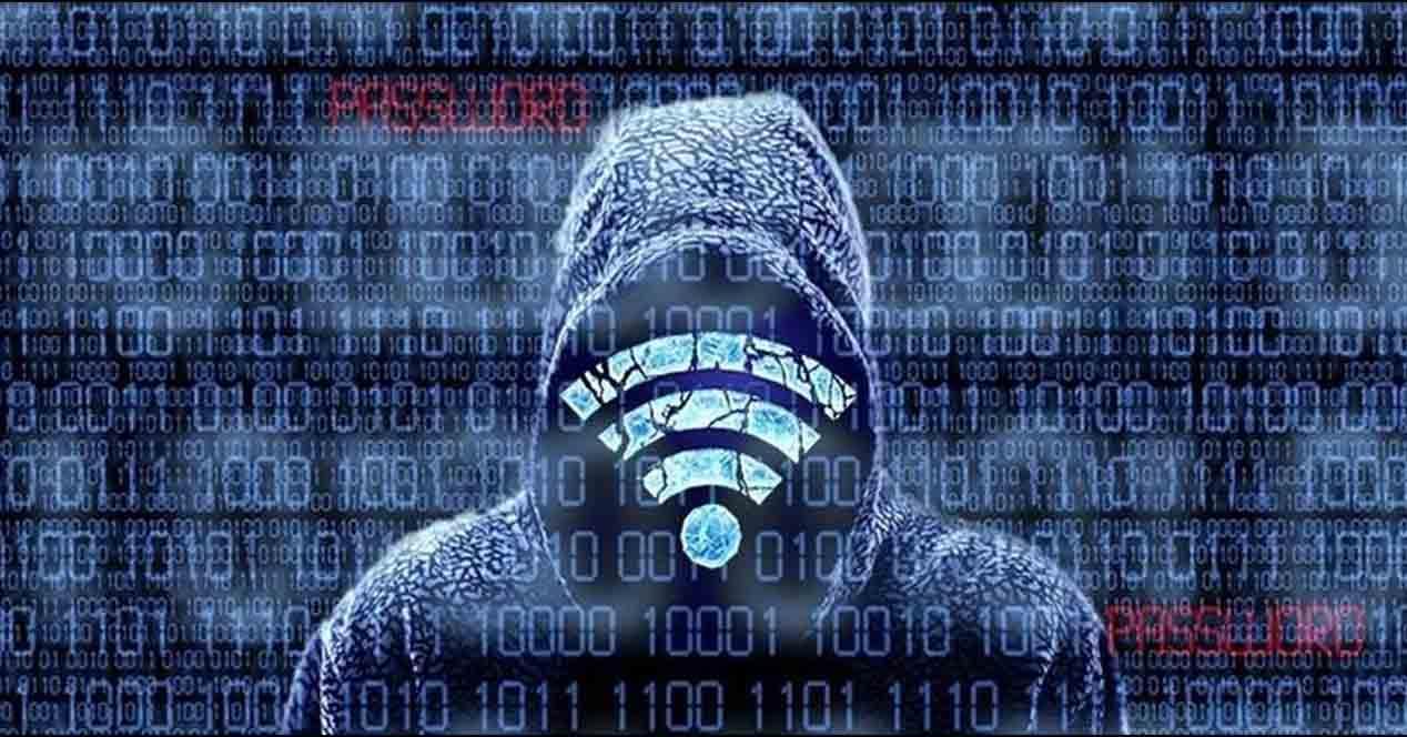 Detectar robo Wi-Fi