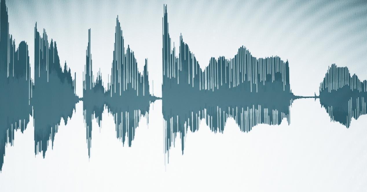 Malware dentro de archivos de audio WAV