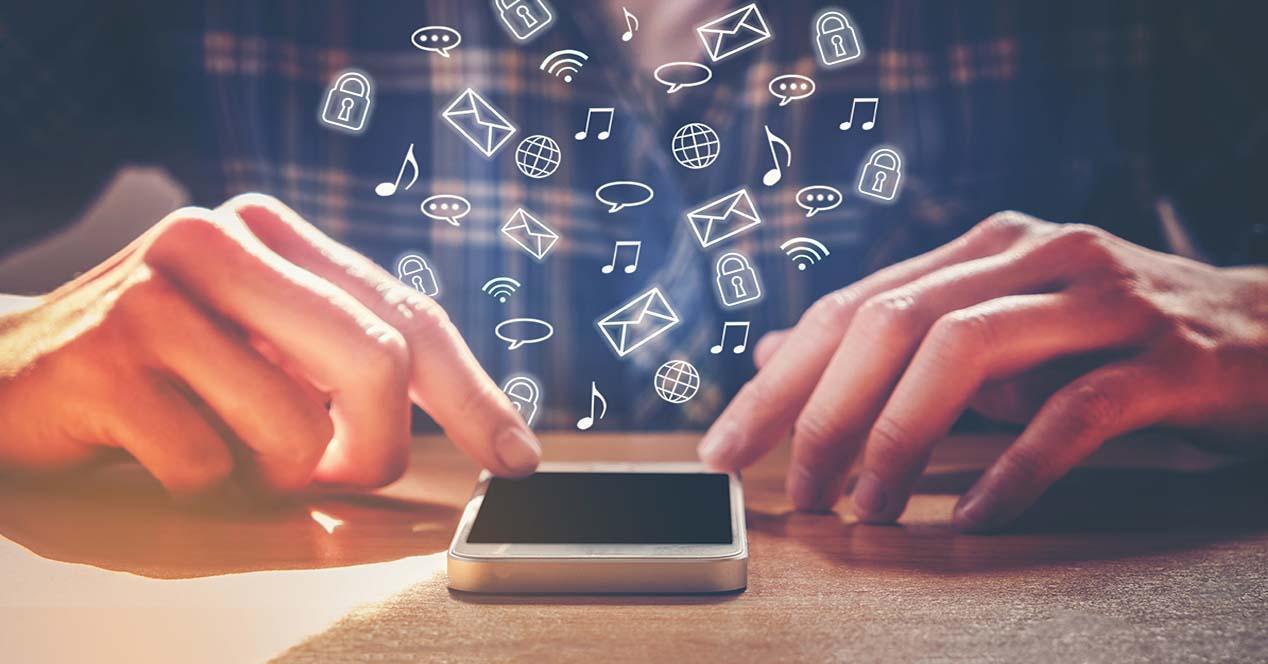Mejorar los hábitos en redes sociales