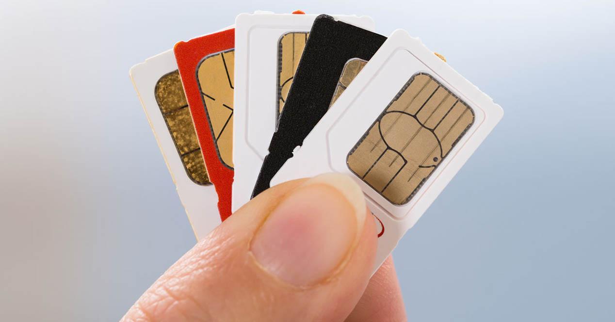 Métodos de ataque de tarjeta SIM