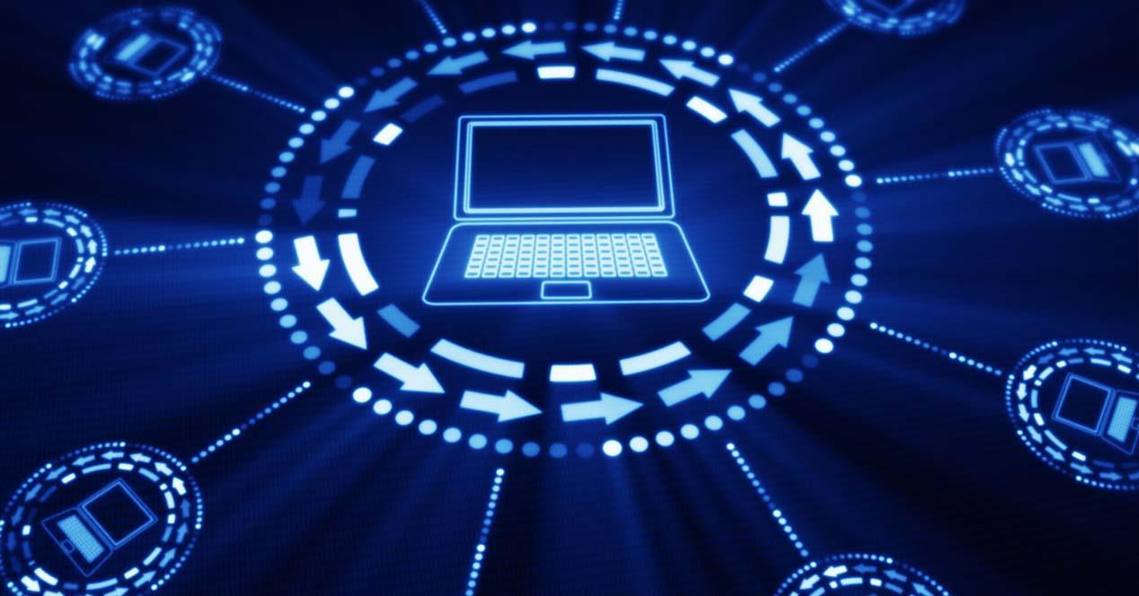 Desactivar NetBIOS en Windows