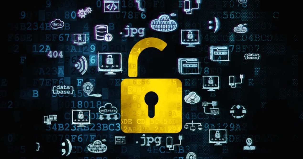 Principales amenazas de seguridad en Internet