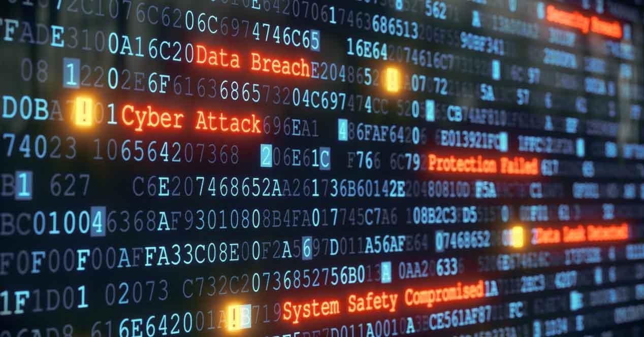Principales métodos de ser hackeados en Internet