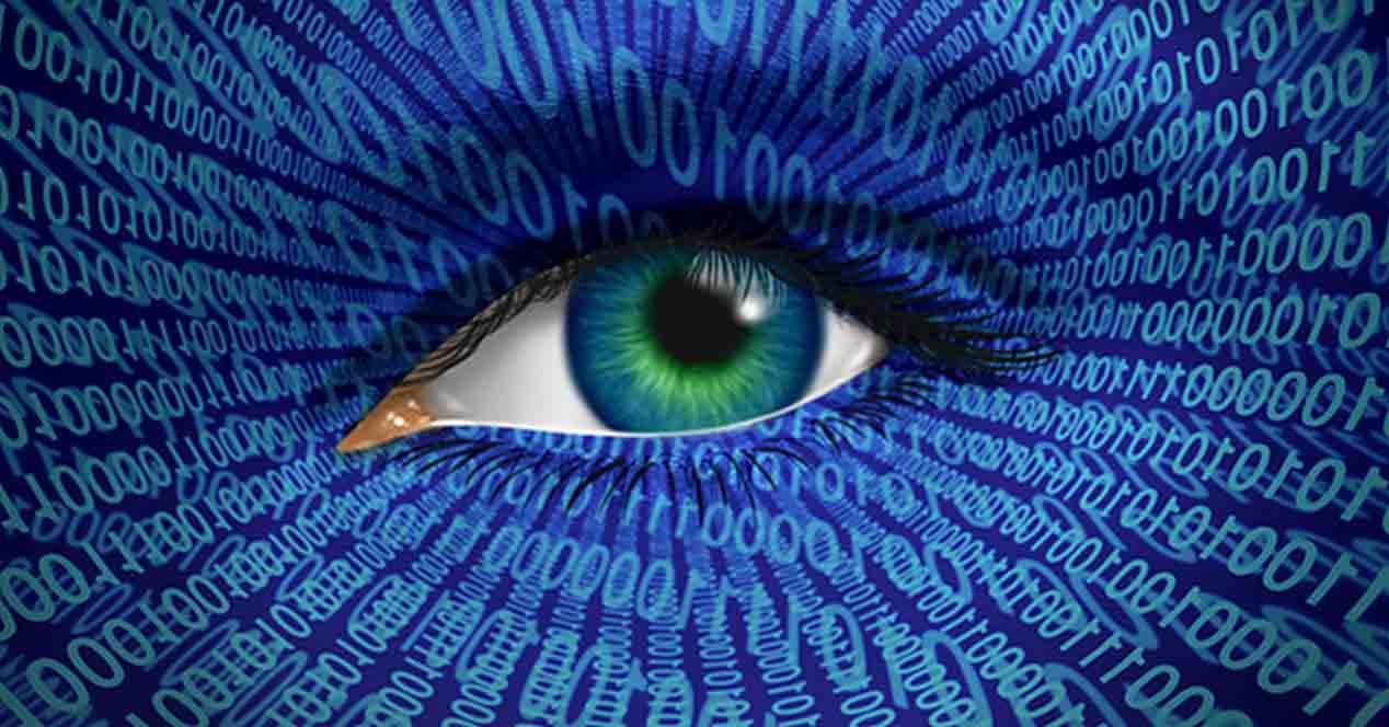 La privacidad y anonimato en la red no existen