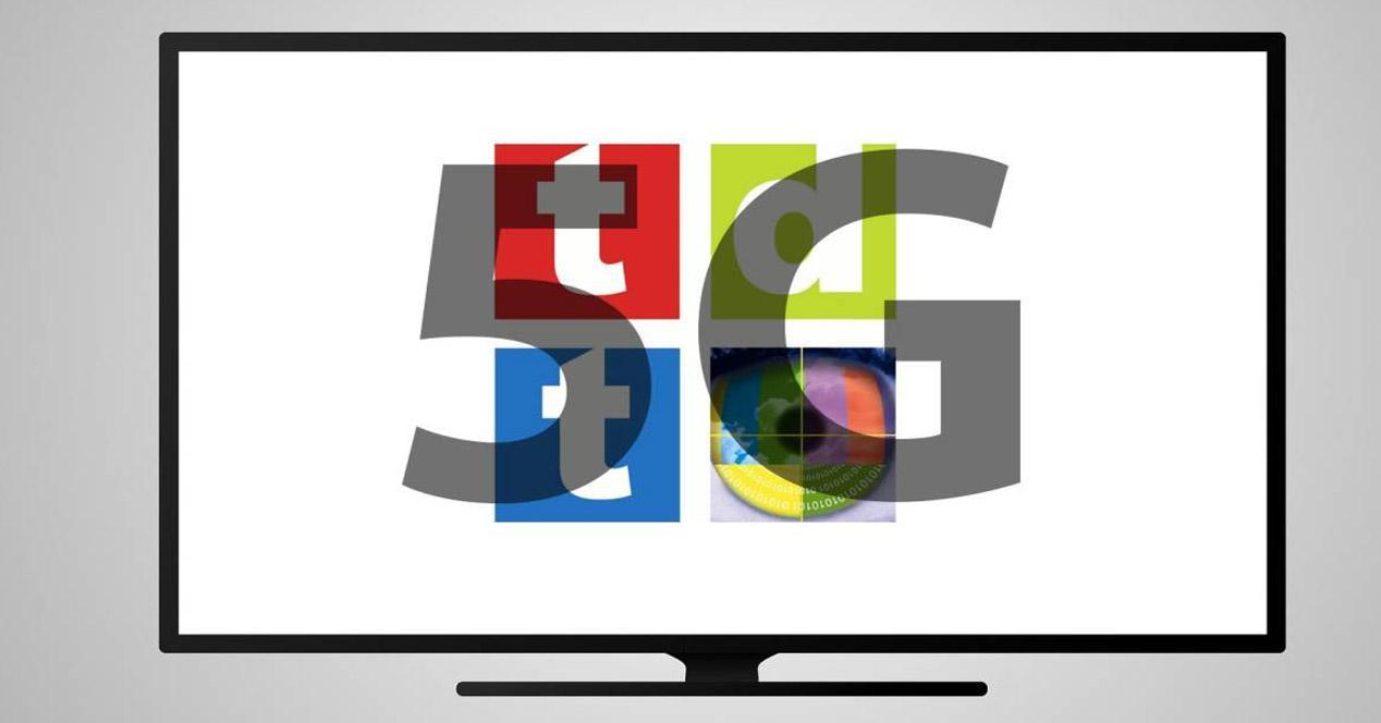 Resintonizar la TDT por el 5G