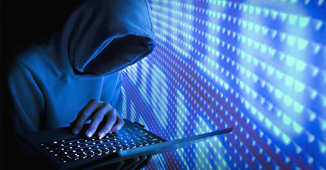 El robo de datos en Internet muy presente